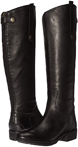 Women's Riding Boots Black Boots + FREE SHIPPING | Shoes | Zappos.c