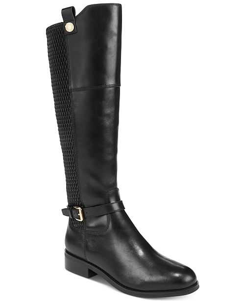 Cole Haan Galina Riding Boots & Reviews - Boots & Booties - Shoes .