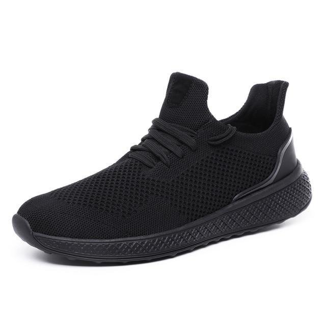 LS-01 Men's Lightweight Mesh Running Shoes – leraresho
