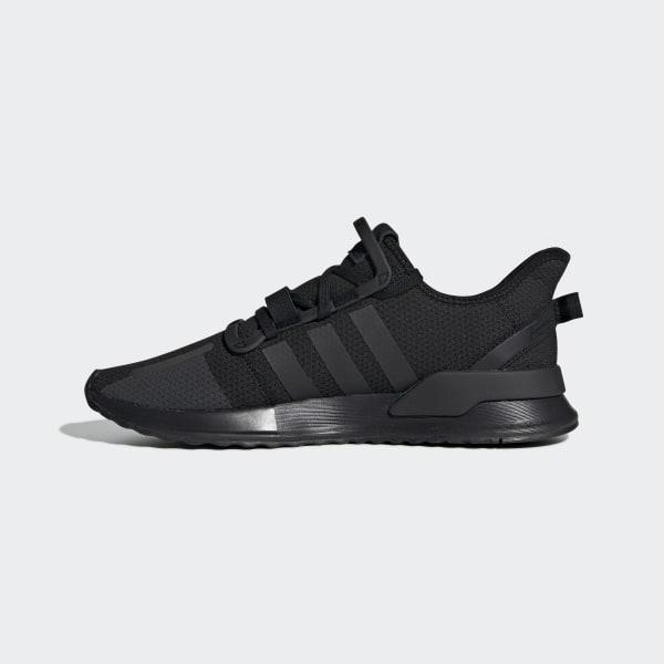 adidas U_Path Run Shoes - Black | adidas