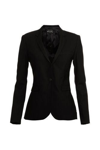 Coat Jacket in 2020 | Blazer jackets for women, Best blazer .