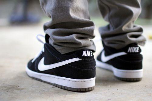 shoes #menswear #swag #boys #nike #style #fashion #streetwear .