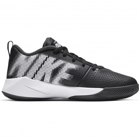 Boys' Nike Team Hustle Quick 2 Basketball Shoes (AVAILABLE IN .