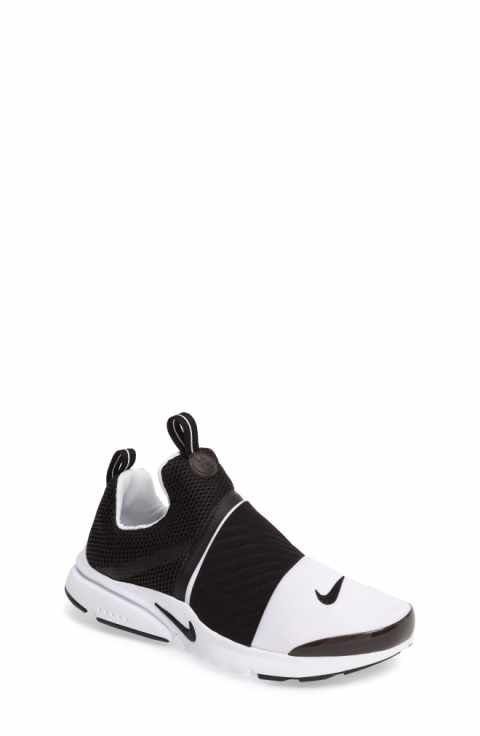 Big Boys' Shoes (Sizes 3.5-7) | Nike shoes for boys, Kid shoes .