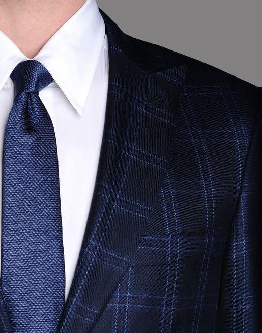 Brioni Men's Suits Jackets | Brioni Official Online Store | Suits .