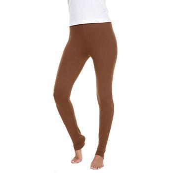 Brown Leggings