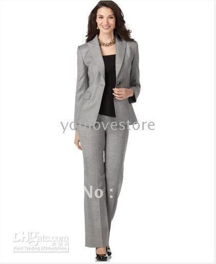 Find More Pant Suits Information about Fashion Women's Clothing .
