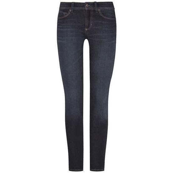 Cambio Parla Jeans - Dark Blue - Pomegranate La Jol