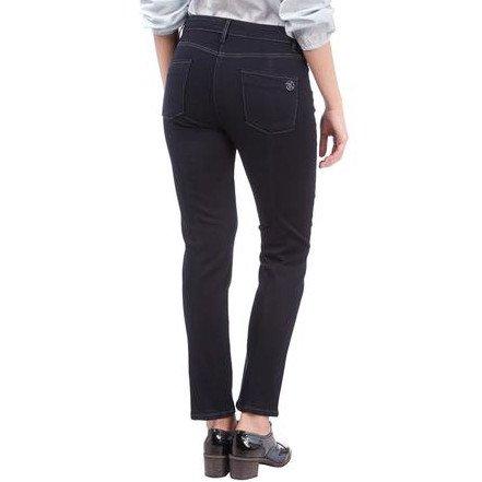 Cambio Piera Jeans - Black - Pomegranate La Jol