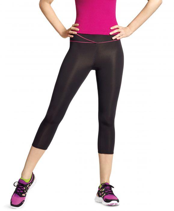 Workout Capri Pants | Sport Leggings | H