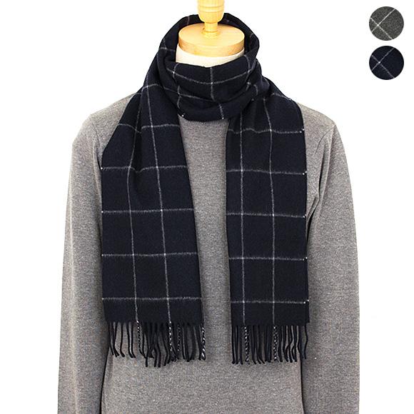 ChelseaGardensUK: Eri Joshua's JOSHUA ELLIS cashmere scarf 01 .