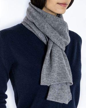 Women's Cashmere Scarves - Our collection | MaisonCashme