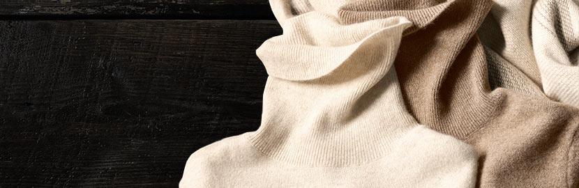Women's Cashmere Sweaters | Orv