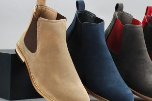 Up To 68% Off on Gino Pheroni Men's Chelsea Boots | Groupon Goo