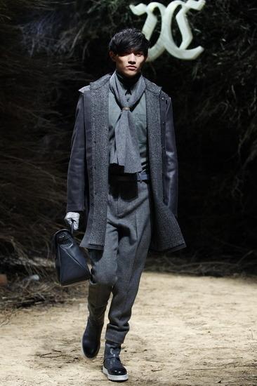 China Fashion Week Roundup (March 24-31, Beijing) | Jing Dai
