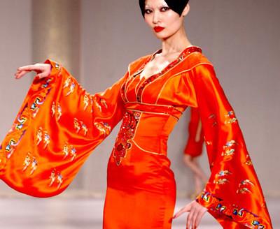 China fashion trends 2016 - Style Jea