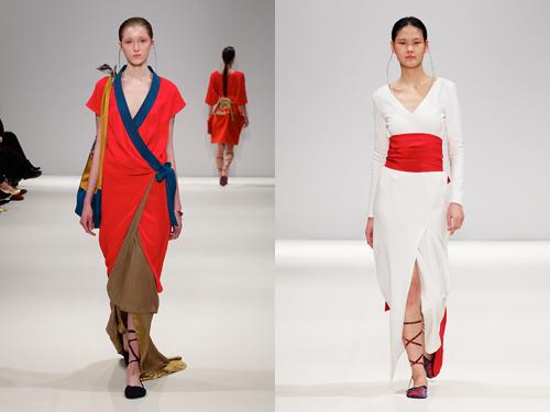 Ji Cheng — China Fashion Blogge