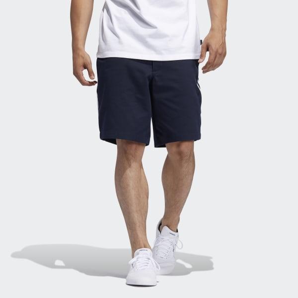 adidas Chino Shorts - Blue | adidas