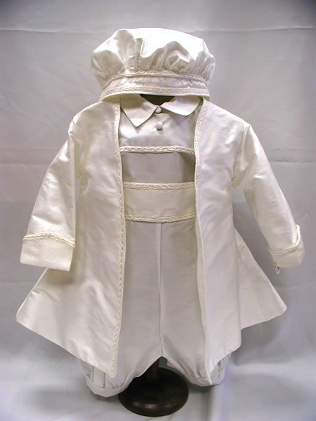 Boy Christening Outfits | Little Prince Christening Baptism Outfit .