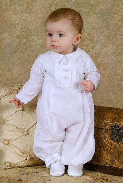 Michael Christening Outfit | Baby boy christening outfit, Baby boy .