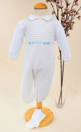 Boys Winter Christening Clothing | Posh Tots Online | Boy .