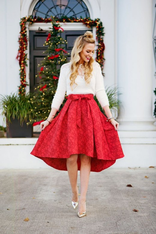 Christmas Party Dresses | HubPag