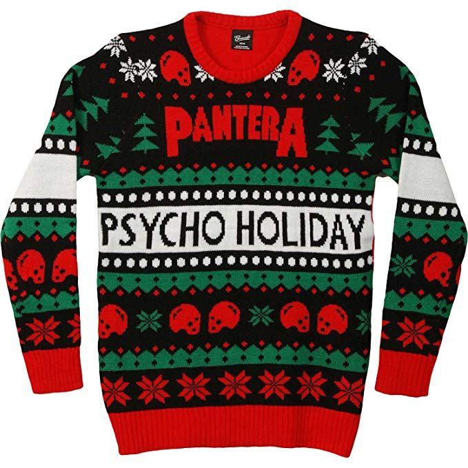Best of Metal Social Media: Ugly Christmas Sweaters – Live Met