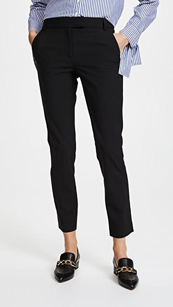 Veronica Beard Slim Cigarette Pants | SHOPB