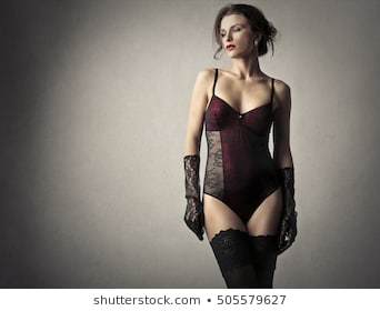 Attractive Classy Lingerie Young Images, Stock Photos & Vectors .