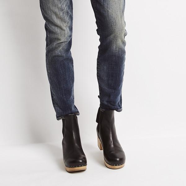 Dillon Chelsea Clog Boots | Loeffler Randall - Goop Sh