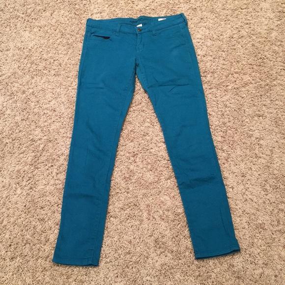 Arizona Jean Company Pants | Womens Colored Jeans | Poshma