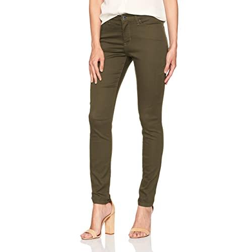 Women's Colored Jeans: Amazon.c
