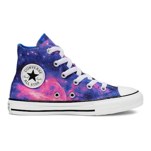Girls' Converse Chuck Taylor All Star Galaxy Sneake