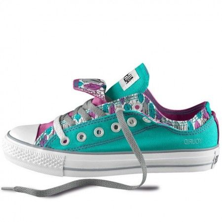 Image for Gallery For New Converse Shoes 2014 For Girls   Kid .