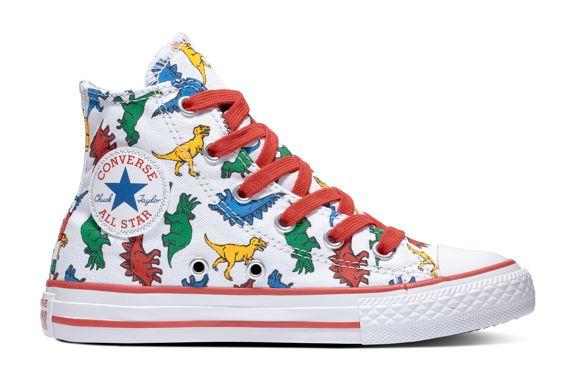 Converse Kids' Seasonal Chuck Taylor All Star High T