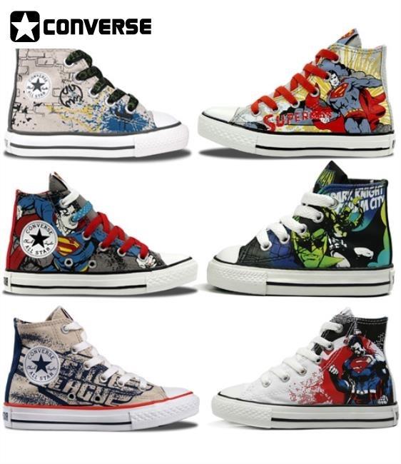 Converse For Kids Boys infinities1st.c