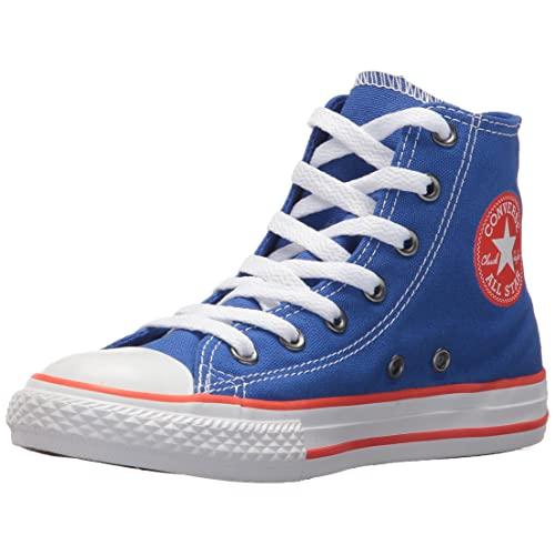 Kids Blue Converse: Amazon.c