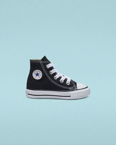 Kids' High Top Shoes. Converse.c
