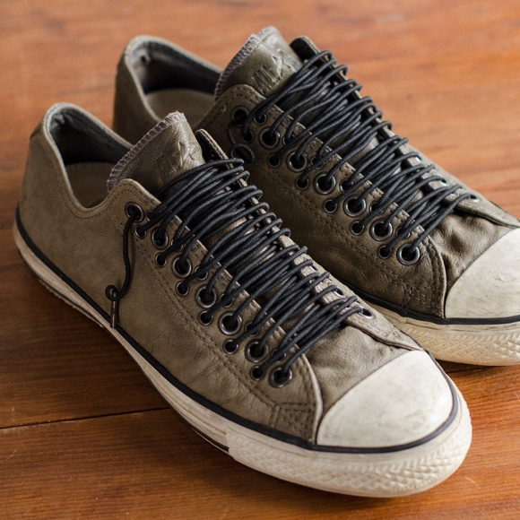 John Varvatos Shoes | Converse Low Tops | Poshma