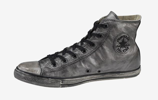 Converse by John Varvatos Metallic All-Stars | HYPEBEA