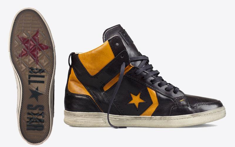 Converse x John Varvatos Shoes Collection 2017 - Solerac