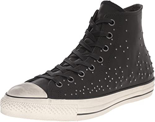 Amazon.com | Converse by John Varvatos Men's CT HI Studded Leather .