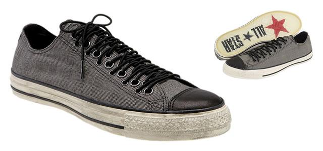 Converse by John Varvatos Multi Eyelet Sneaker | Needs/Wan