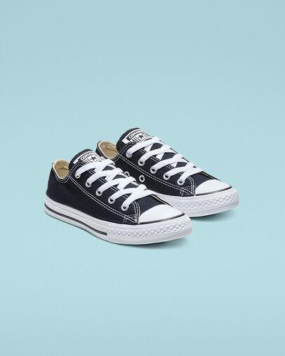 Kids' Low Top Shoes. Converse.c