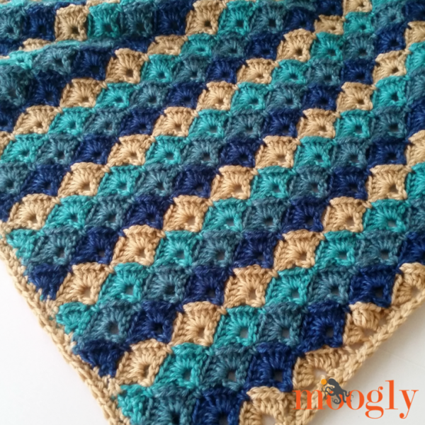 10 Hot New Crochet Patterns for Cold Weather | Lion Brand Notebo