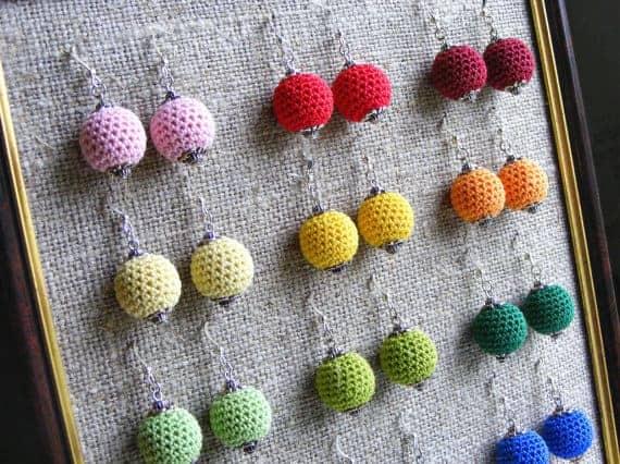 Not Your Grandmas Crochet Ideas - Fun and Unique Crochet ide