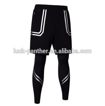 Factory Oem Top Quality Fashionable Mens Yoga Pants Custom Sports .