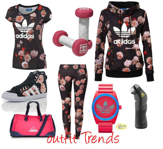 10 Super Cool Gym Outfits for Women- Workout Clothes | Womens .