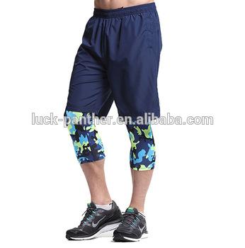Gym Wear Men Cool Short Pants Gym Fashion Sportswear Men .