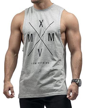 Cool Gym Wear